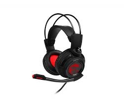 MSI Headset DS502 GAMING
