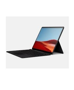 Surface Pro7  Black WIth MSF keyboard